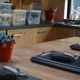 Teambuilding Reclame spotje maken Drenthe workshop 333 - Tijd voor ontwikkeling - Groepsactiviteiten, workshops, teambuilding en trainingen Drenthe