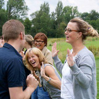 Teambuilding outdooractviteiten 003 - Tijd voor ontwikkeling - Groepsactiviteiten, workshops, teambuilding en trainingen Drenthe