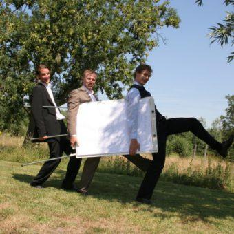 Teamtraining DISC methode Drenthe Teamcoaching