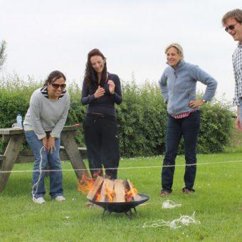 teambuilding drenthe outdoor samenwerken 110 - Tijd voor ontwikkeling - Groepsactiviteiten, workshops, teambuilding en trainingen Drenthe