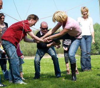 teambuilding drenthe outdoor samenwerken 222 - Tijd voor ontwikkeling - Groepsactiviteiten, workshops, teambuilding en trainingen Drenthe