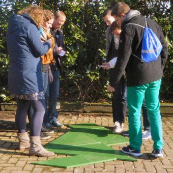 teambuilding drenthe outdoor samenwerken 333 - Tijd voor ontwikkeling - Groepsactiviteiten, workshops, teambuilding en trainingen Drenthe